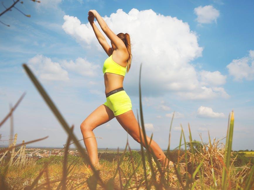 Prekomjerno znojenje i kako ga suzbiti