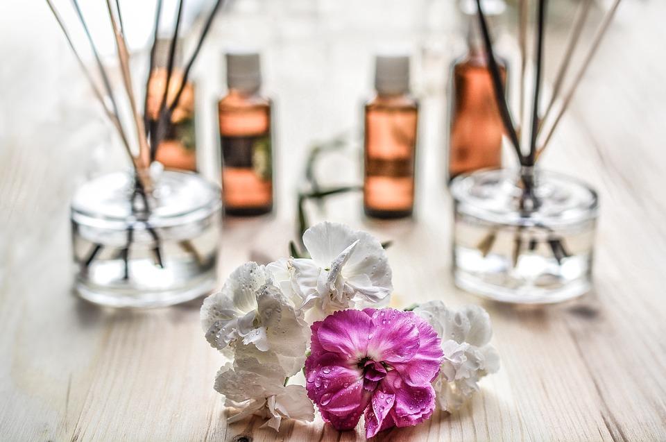 Birate li prirodnu kozmetiku prema mirisu?