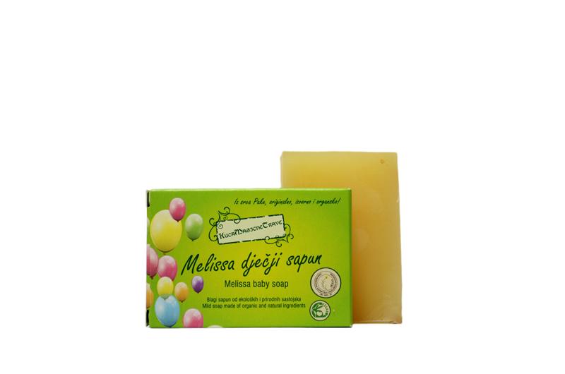 Baby soap/ Dječji sapun