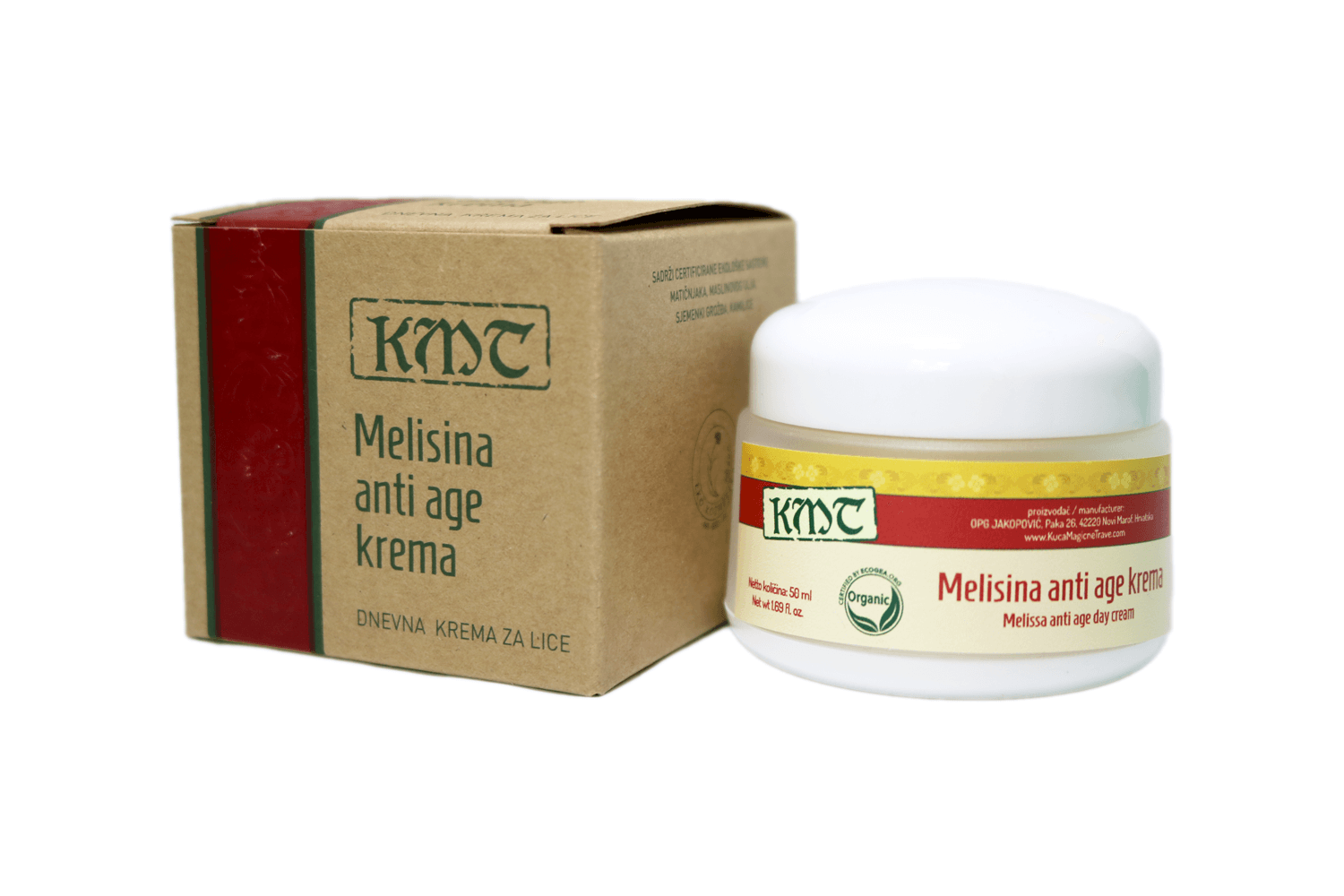 Anti Age day cream/ Anti ange dnevna krema