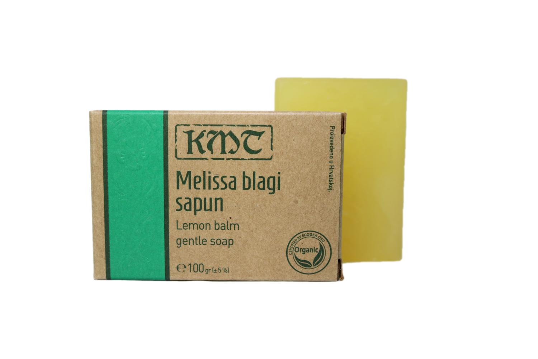 Melissa soap/ Sapun melisa
