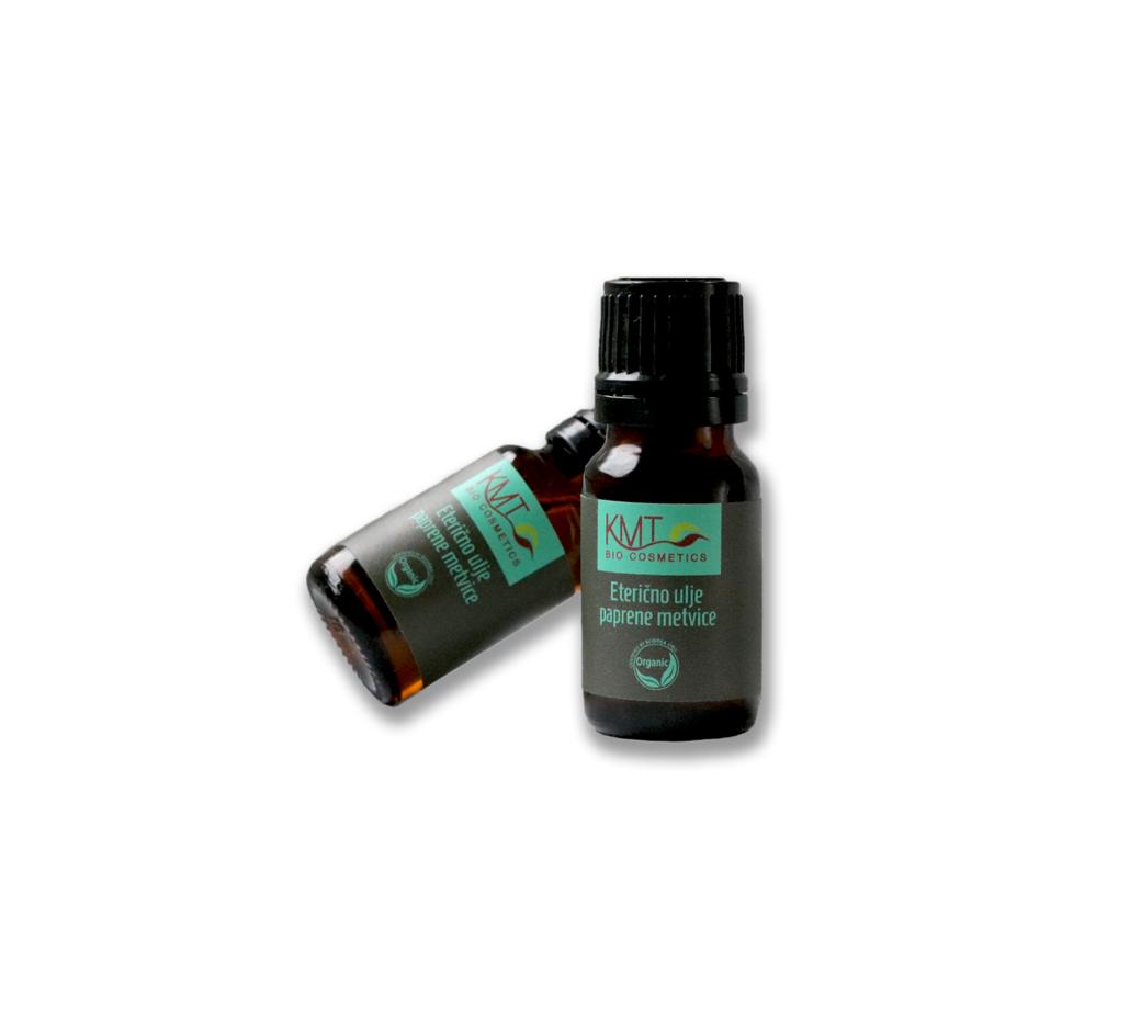 mentha piperita essential oil / eterično ulje paprene metvice