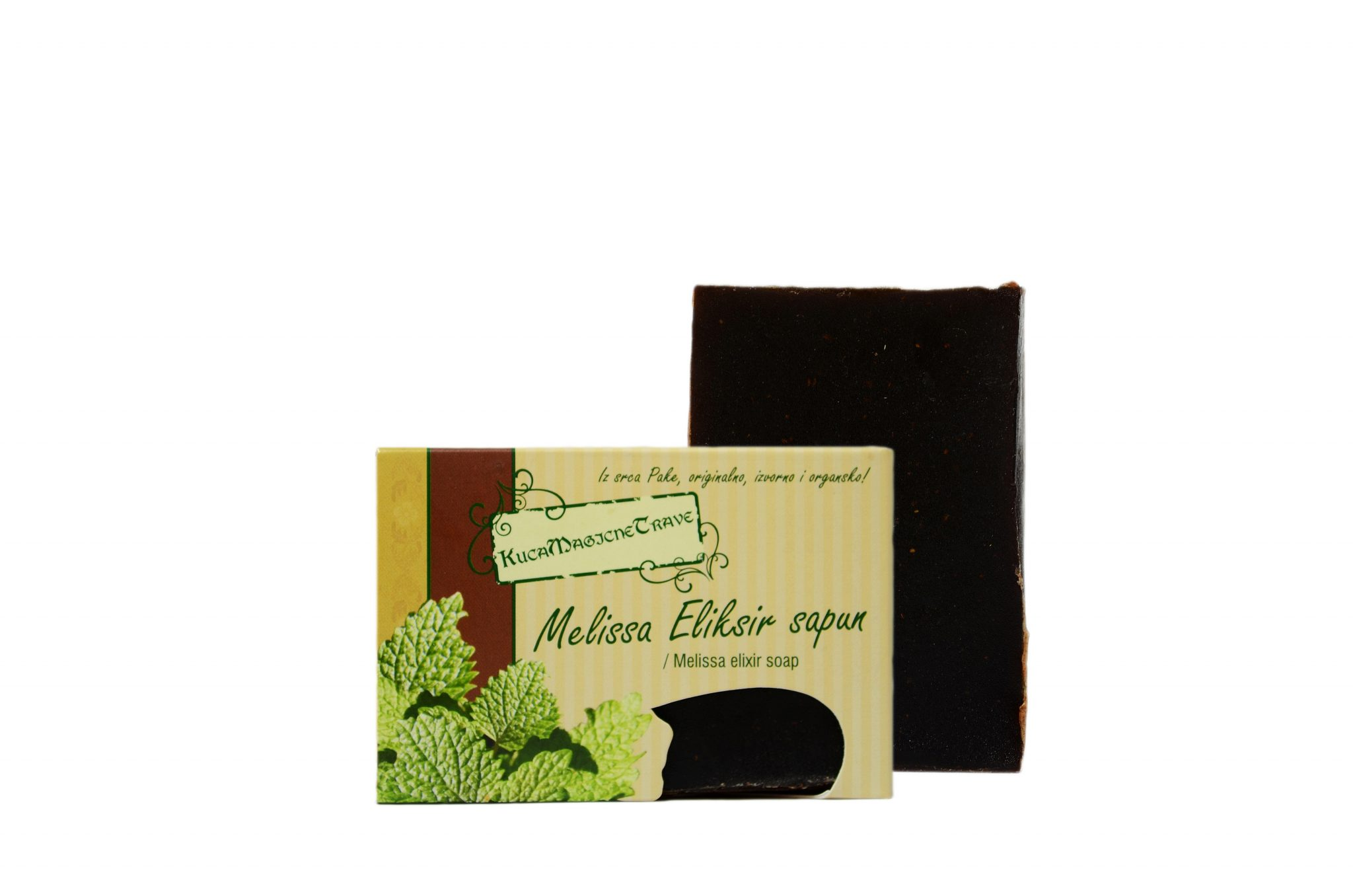 Elixir soap/ Elixir sapun