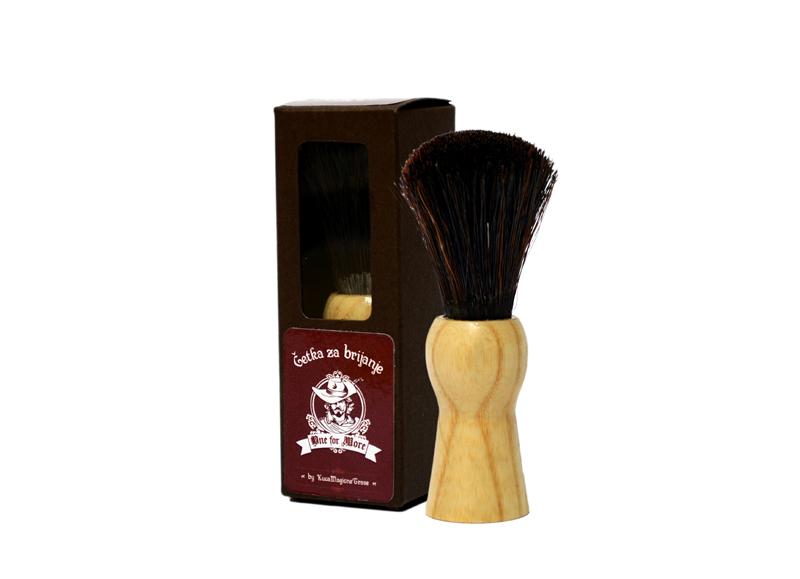 Shaving brush/ Četka za brijanje – One for more collection