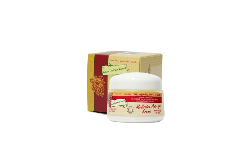 Anti Age day cream/ Anti ange dnevna krema