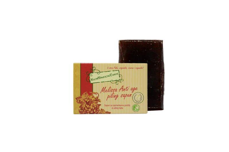Anti Age soap/ Anti age sapun