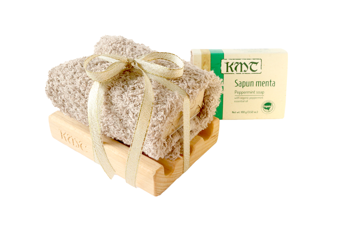 Gift box Mentha /Poklon paket Menta
