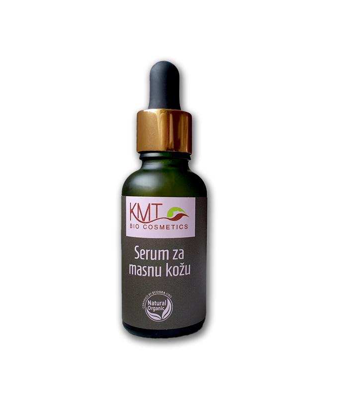Serum for oily skin/ Serum za masnu kožu + maska gratis
