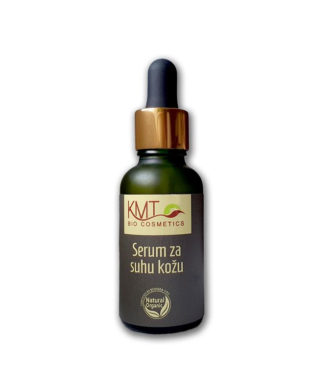 Serum for dry skin/ Serum za suhu kožu