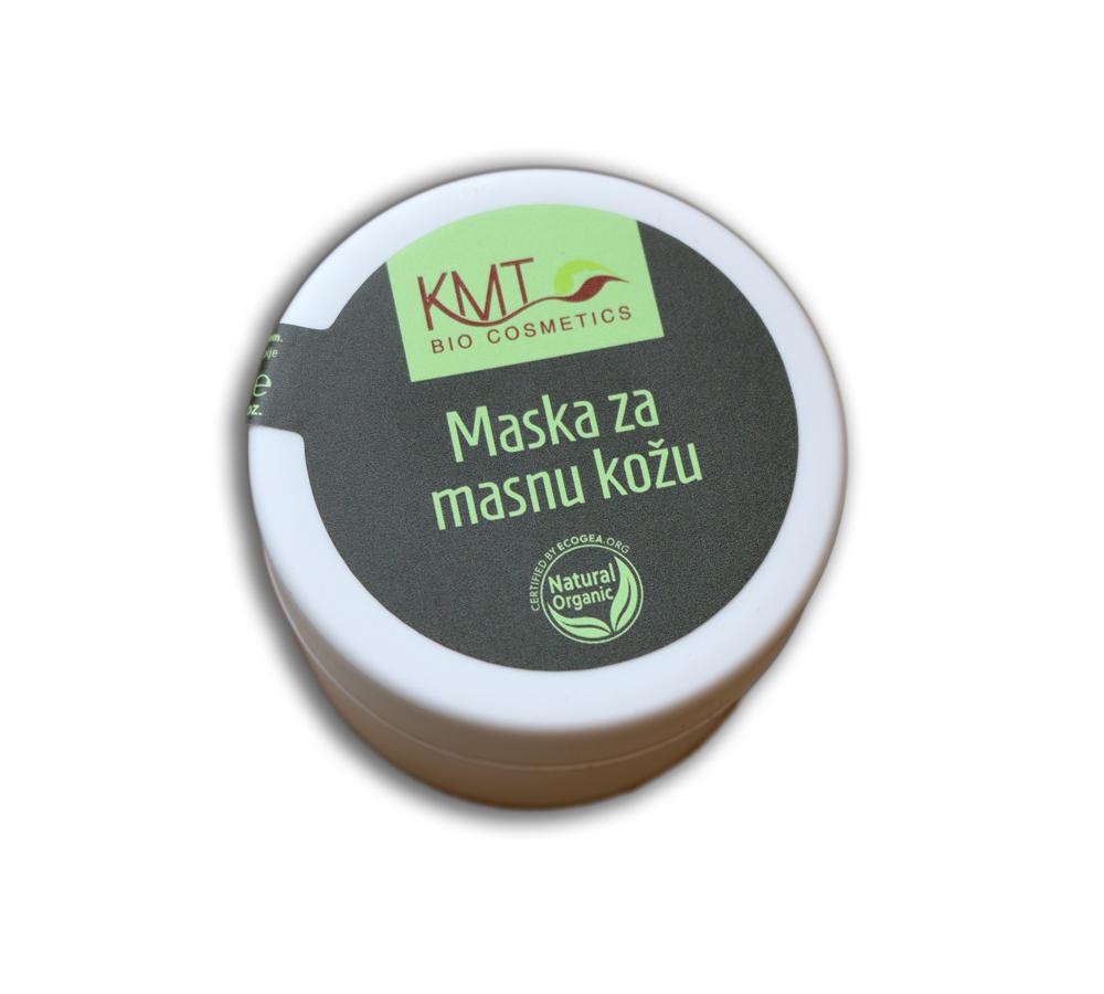 Mask for oily skin/ Maska za masnu kožu
